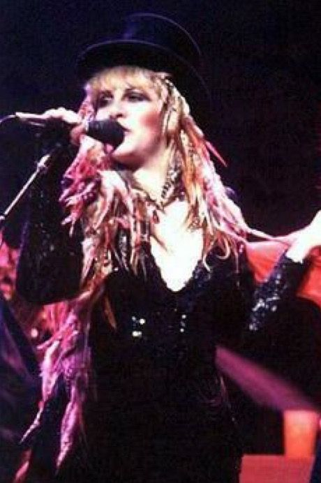 Image result for Stevie Nicks feathers