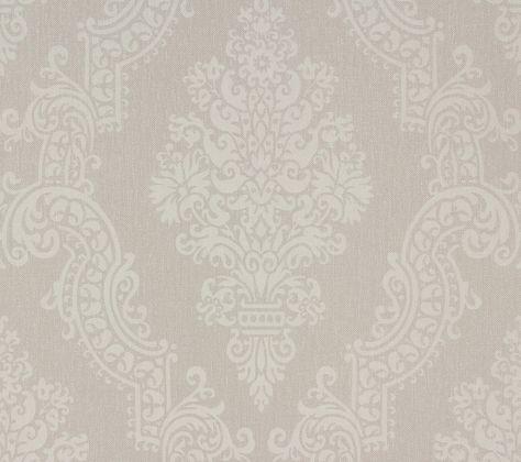Elegance 2/' Tapete A.S Création Vliestapete 93677-1 936771 Barock creme beige