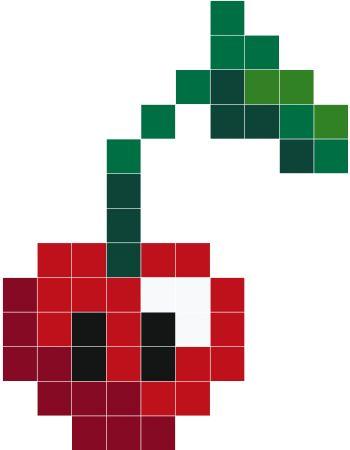 Pixel Art Pour Anniversaire Facile