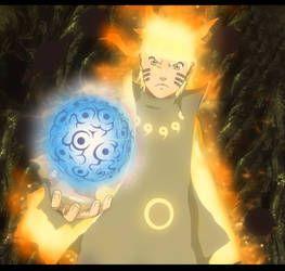 Naruto 674 Jinton Rasengan By Iiyametaii Naruto Naruto Uzumaki Naruto Boys