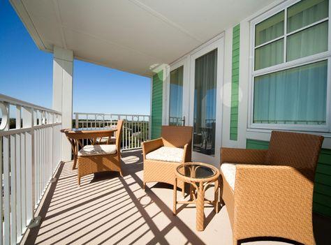 Wild Dunes Resort in Charleston, SC Accommodations// Ocean View ...