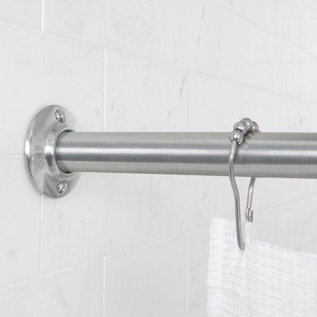 Home Shower Curtain Rods Shower Rod Modern Bathroom Decor