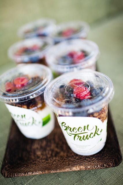 Food Trucks Los Angeles - Kogi BBQ, Healthy, Dessert