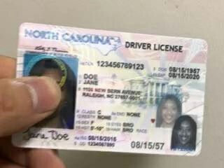 Nc License Drivers Buncombe - Asheville 2018-12-24 Dmv County Offices