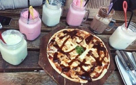 7 Tempat Makan Enak Di Bogor Sekaligus Tempat Nongkrong Paling