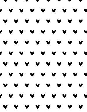 Free Heart Backgrounds In 2020 Heart Background Pink Heart