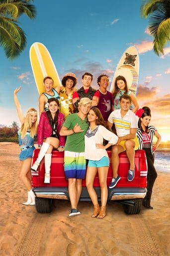Complete List of Disney Channel Original Movies - Page 3