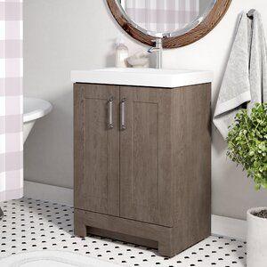 Slimline 54 X 32 Single Threshold Shower Base Single Bathroom