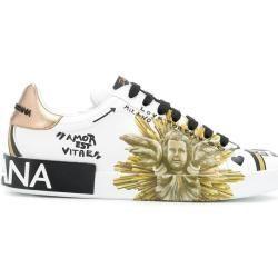 dolce gabbana herren sneaker