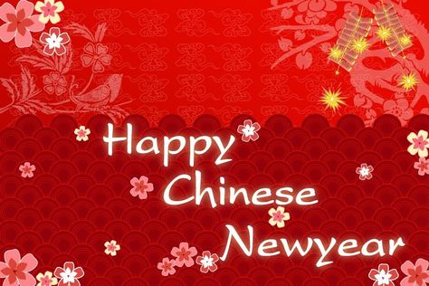 Happy Chinese New Year Images | Happy new year | Pinterest | Messages