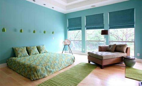 wohnideen schlafzimmer design modern himbeere bild wanddeko - farbe für schlafzimmer