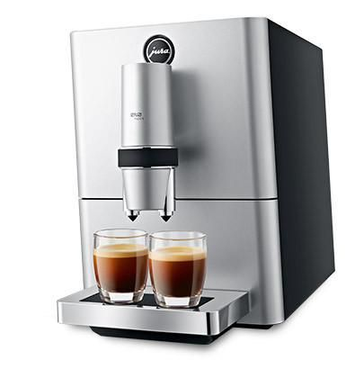 Ena Micro 5 Refurbished Juracoffeemachine