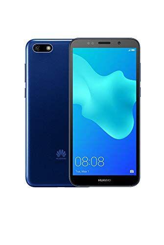 Huawei Y5 2018 Dra L23 Dual Sim Fullview Display 5 45 4g Lte Quad Core 16gb 8mp Smartphone Factory Unlocked Android Go Internation Dual Sim Smartphone 4g Lte