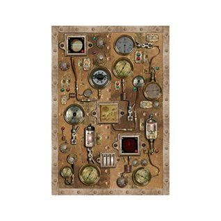 Bold Edgy And Unique Steampunk Wall Art Wall Art Decor