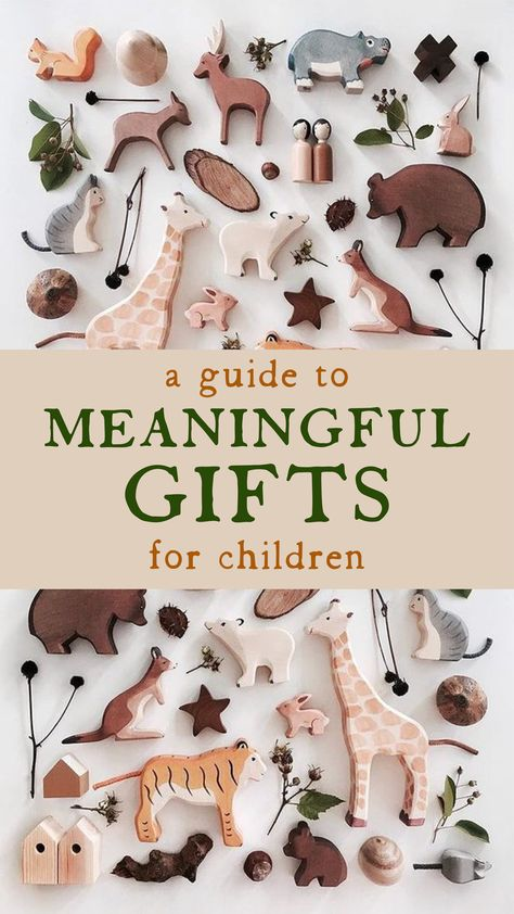 Meaningful Children's Gifts – A Guide — Rose Uncharted – Kinderspiele Christmas Baby, Childrens Christmas, Childrens Gifts, Gifts For Kids, Christmas Presents For Children, Bebe Love, Buy Toys, Meaningful Gifts, Newborn Gifts