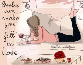 Wall Art for Women Unique and Only YOU by RoseHillDesignStudio