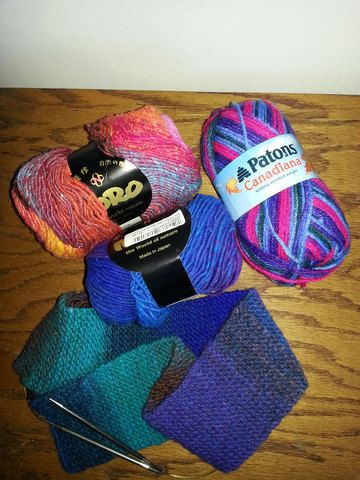 Knitting a Great Hobby for Winter: some great advice from The Indiana Gazette for those who want to begin knitting.