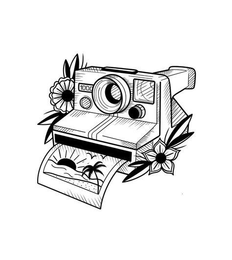Cool Art Drawings, Pencil Art Drawings, Art Drawings Sketches, Doodle Drawings, Doodle Art, Tattoo Drawings, Art Sketches, Tattoo Sketches, Blackwork