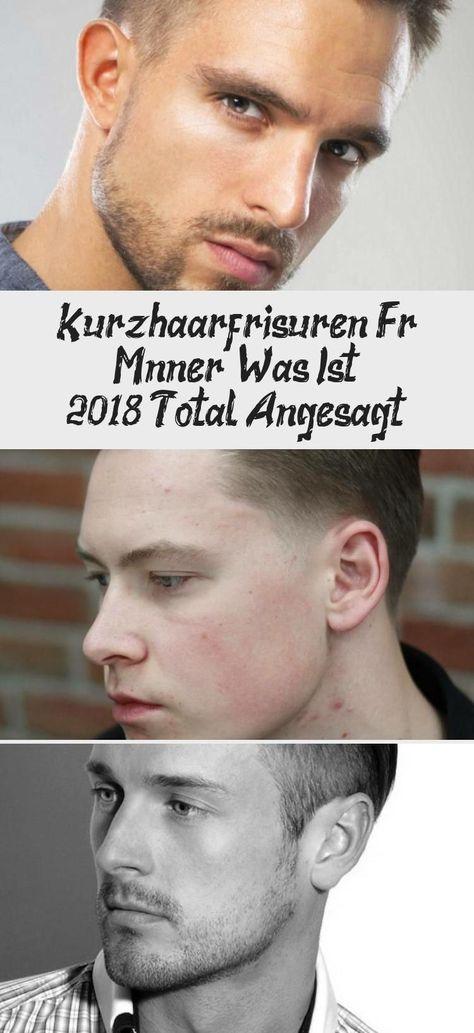 Ein Niedlicher Junger Mann Mit Blonden Locken Kurzhaarfrisuren