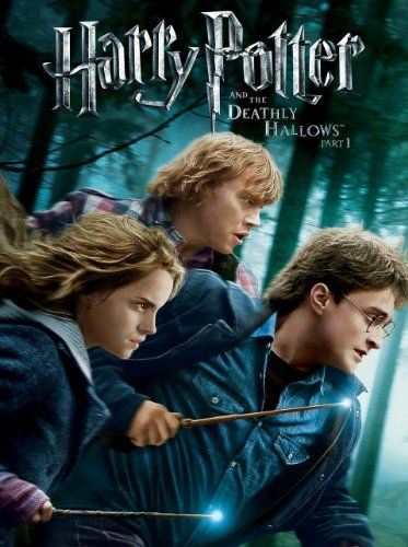 Harry Potter And The Deathly Hallows Part 1 Ov Deathly Potter Harry Ov Harry Potter Film Ganze Filme Filme Stream
