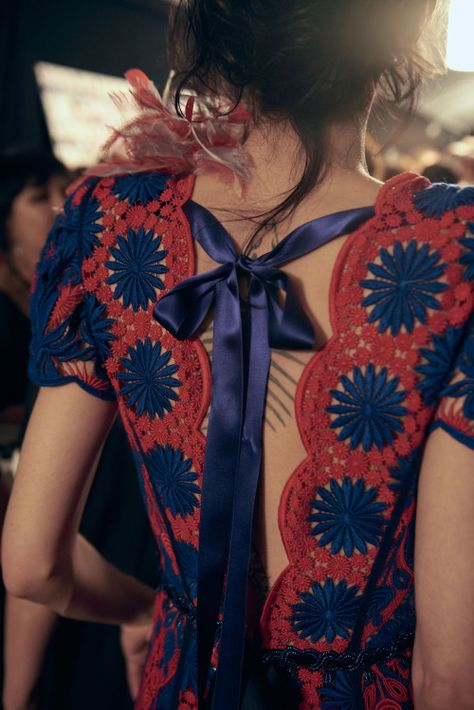 marcjacobs: Marc Jacobs Spring '16 #fashion #pixiemarket