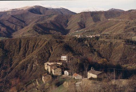 MARTESE, Rocca Santa Maria (TE)