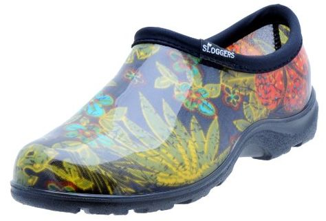 Love these gardening shoes