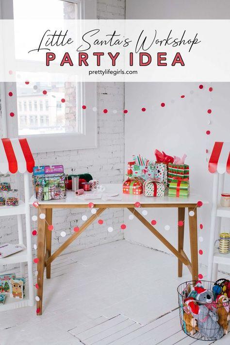 Work Neighborhood Christmas Party