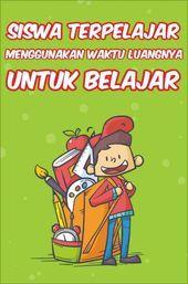 20+ Ide Contoh Poster Menarik Dan Mudah Digambar - Lahart Man