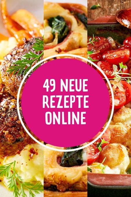 Veggie oder Fleisch? In der Flexiküche hast du die Wahl bei Schnitzel  Co.! Hier findest du alle Rezepte aus dem LECKER-Magazin 05/2020 zum Abspeichern, Nachkochen und Genießen. #rezepte #foodie #lecker #lecker_magazin #veggie #vegetarisch #flexitarier