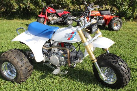 Honda Atc70 150x 3 Wheeler Youtube Honda Kid Toys Diy Welding