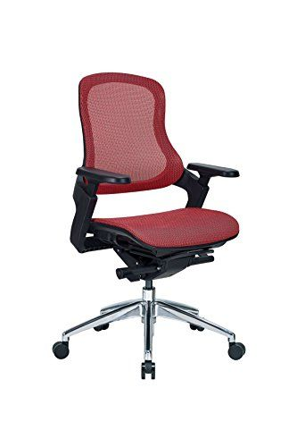 Phenomenal Hessen Mid Back Ergonomic Mesh Office Chair With Adjustable Download Free Architecture Designs Oxytwazosbritishbridgeorg