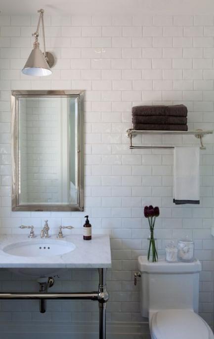 Bathroom Shelf Ideas Above Toilet Medicine Cabinets 59 Ideas