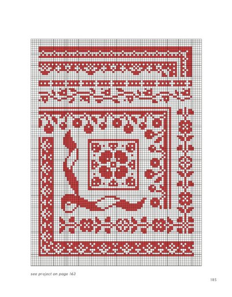 A Rainbow of Stitches; Embroidery and Cross-Stitch Basics Plus More Than 1,000 Motifs and 80 Project Ideas