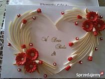 Cool paper quilling design