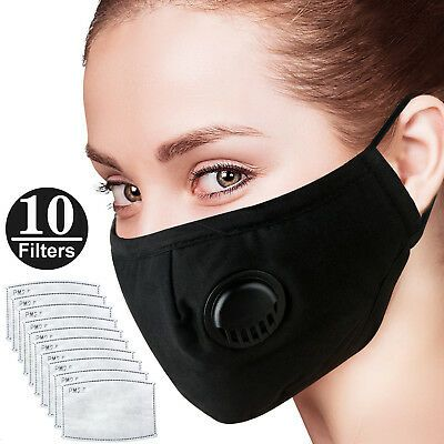 n95 mask replacement filter