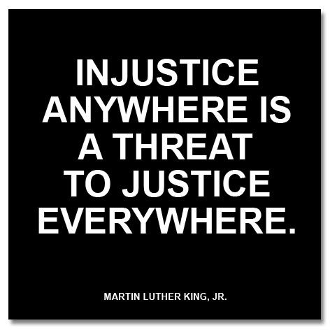The Struggle Martin Luther King Jr Quotes King Quotes Injustice Quotes
