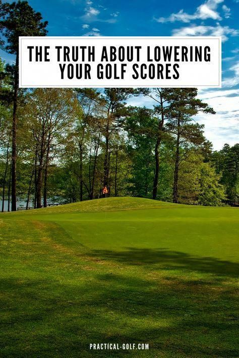 Pin On Golf Tips