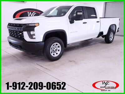 Ebay Advertisement 2020 Chevrolet Silverado 3500 Work Truck 2020 Work Truck New 6 6l V8 16v Aut In 2020 Chevrolet Silverado Chevrolet Silverado 2500 Chevrolet Trucks