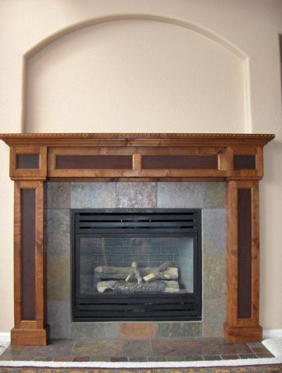 Are You Planning To Build A Fireplace In The Living Room Visit