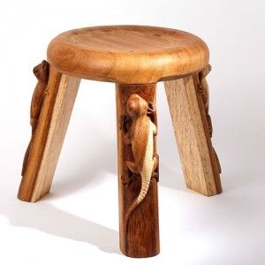 Awesome Madera Lagartija La Monarca All Things Wood Related Lamtechconsult Wood Chair Design Ideas Lamtechconsultcom