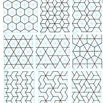 A huge collection of beautiful geometric patterns that could be adapted to  quilting | Design | Pinterest | Patterns, Collection and Islamic