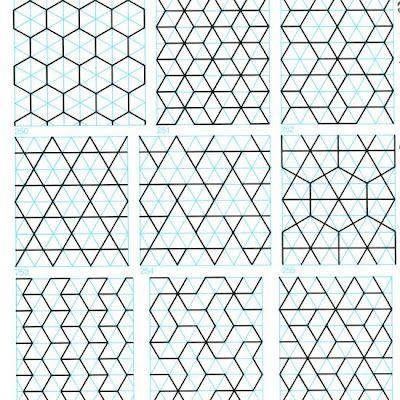Geometric Patterns & Borders, Pattern in Islamic Art Geometric Patterns, Islamic Patterns, Graphic Patterns, Geometric Designs, Tile Patterns, Repeating Patterns, Pattern Art, Textures Patterns, Geometric Shapes
