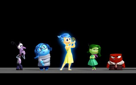 12 Ways to Use Inside Out to Teach Emotional Intelligence