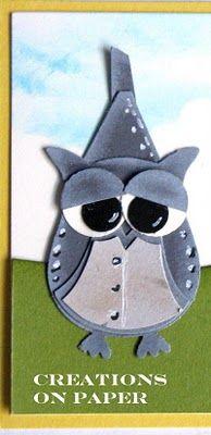 Wizard of OWLZ - The Tin Man