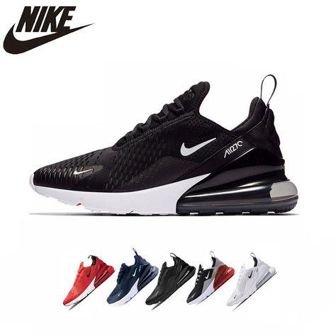 Zapatillas NIKE AIR MAX 270 originales y cómodas para hombre ...