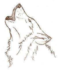 10 Nuevos Dibujos A Lapiz De Animales 9 Lobo Dibujo A Lapiz Animales Dibujados A Lapiz Dibujos A Lapiz Faciles