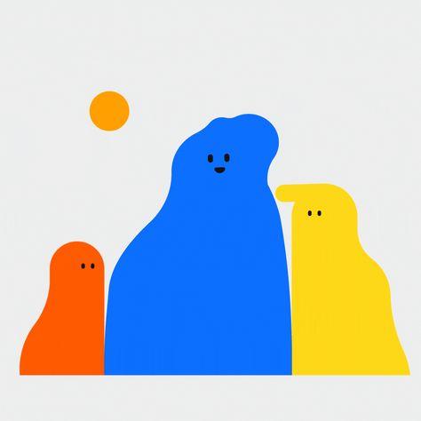 Niceshit Studio on Behance