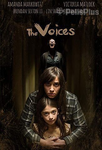 The Voices Hd 100 Latino Pelicula Completa The Voice Dvd Release Movie Archive