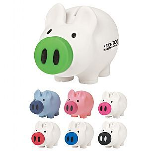 Payday Piggy Bank Piggy Bank Custom Piggy Bank Piggy
